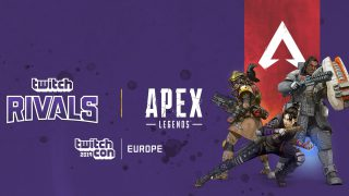 Twitchcon2019Apex Legends